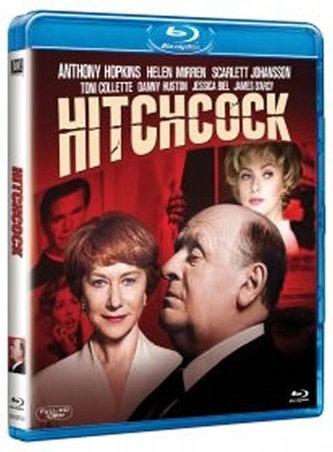 Hitchcock - Blu-ray - neuveden