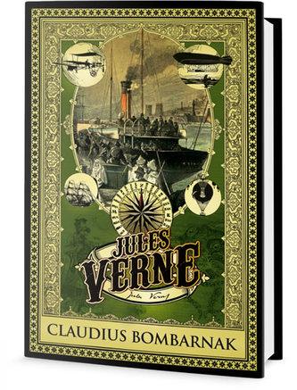 Claudius Bombarnak - Verne Jules