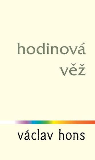 Hodinová věž - Václav Hons