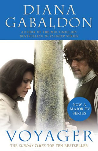 Voyager: (Outlander 3) - Diana Gabaldon