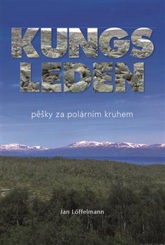 Kungsleden - Jan Löffelmann