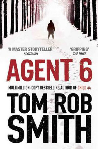 Agent 6 - Tom Smith