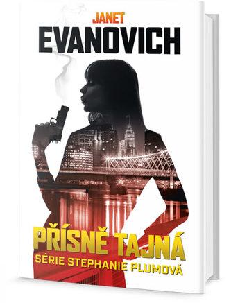 Přísně tajná - Série Stephanie Plum - Janet Evanovich