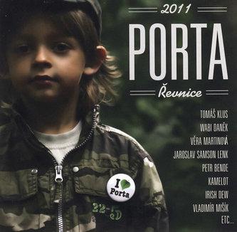 Porta Řevnice 2011 - CD - neuveden