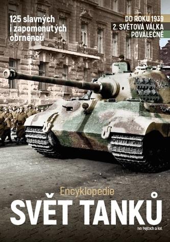 Svět tanků - Encyklopedie - Ivo Pejčoch