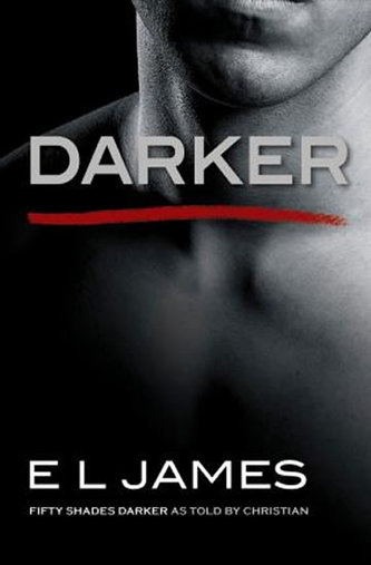 Darker : Fifty Shades Darker as Told by Christian - EL James