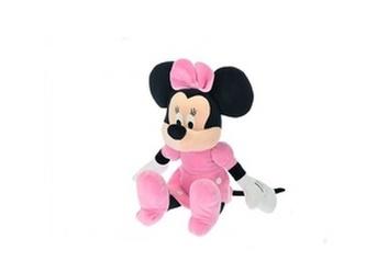 Minnie plyšová