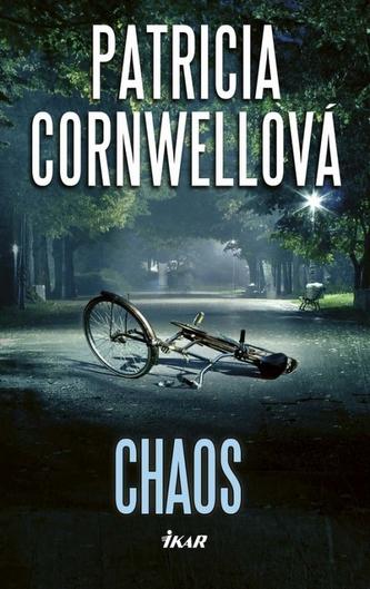 Chaos - Cornwell Patricia