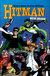 Hitman Místní hrdinové