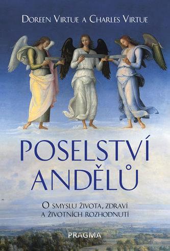 Poselství andělů - Doreen Virtue