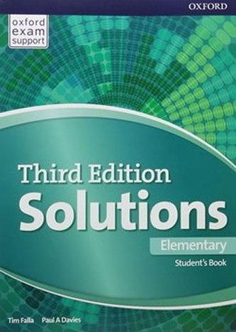 Maturita Solutions 3rd Elementary Essentials Teachers Book & Resource Disc Pack - Kolektiv Autorů