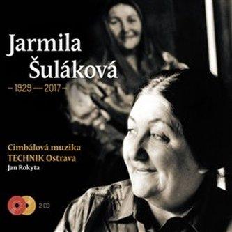 Jarmila Šuláková (1929-2017) - Jarmila Šuláková