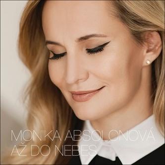 Až do nebes - Absolonová Monika