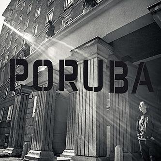 Poruba - CD - Jaromír Nohavica