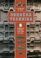 Obrněná technika 6