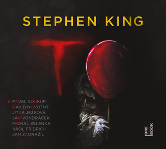 TO - 5CDmp3 - Stephen King
