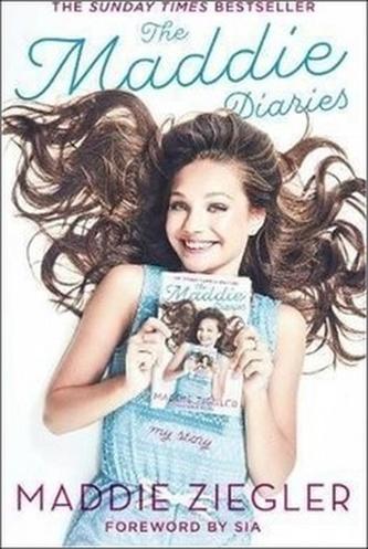The Maddie Diaries - Maddie Ziegler
