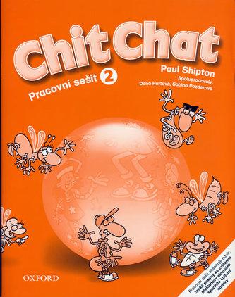 Chit Chat 2 AB CZ - Shipton O.
