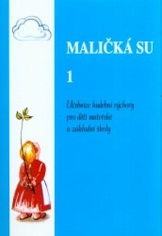 Maličká su 1 - Jaroslav Stojan