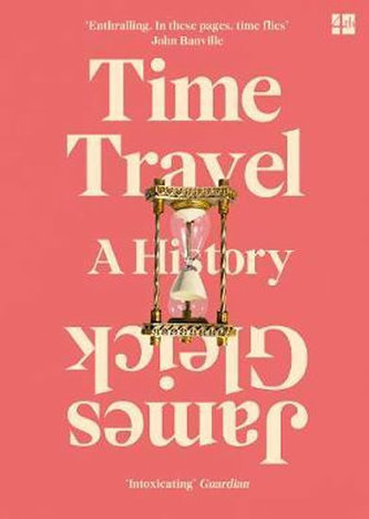 Time Travel - James Gleick