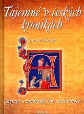 Tajemné v českých kronikách