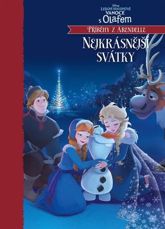 Ledové království - Nejkrásnější svátky - kolektiv