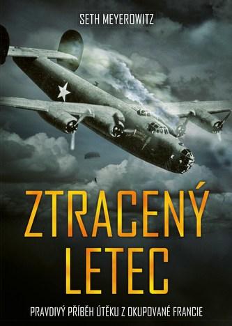 Ztracený letec - Meyerowitz, Seth