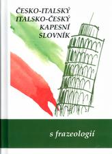 Česko-italský, italsko-český kapesní slovník