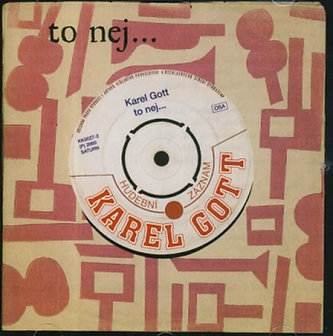 Karel Gott - To nej… - CD - Karel Gott