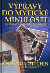 Výpravy do mýtické minulosti