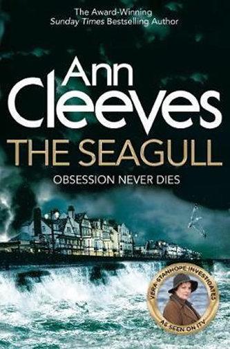 The Seagull - Ann Cleeves