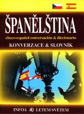 Španělština Konverzace a slovník