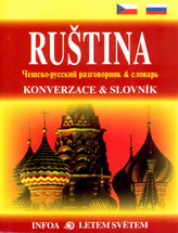 Ruština Konverzace a slovník