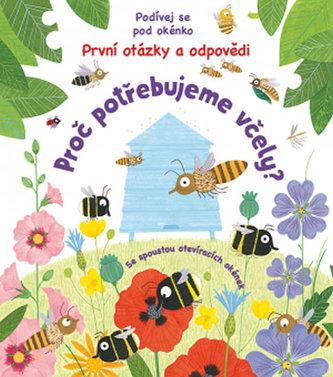Proč potřebujeme včely? - neuveden
