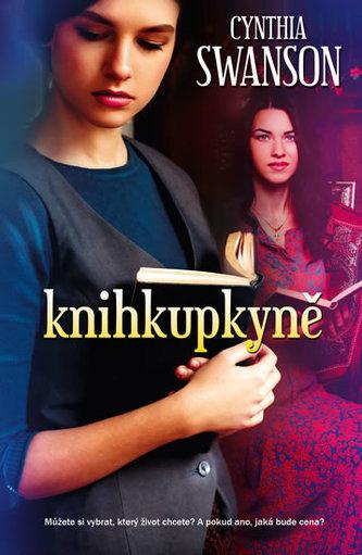 Knihkupkyně - Swanson, Cynthia
