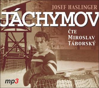RADIOSERVIS,a.s. - Jáchymov - CDmp3 (Čte Miroslav Táborský)