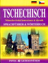 Tschechisch Konverzace + slovník