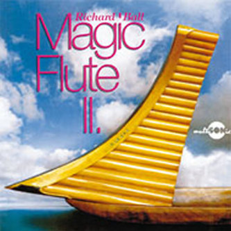 Magic Flute II. (Richard Ball) - CD - neuveden
