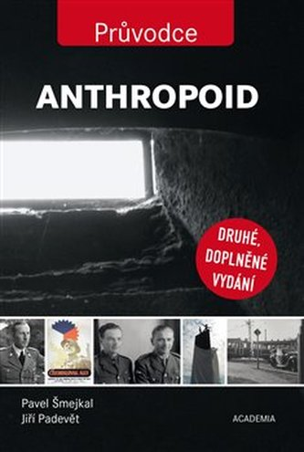 Anthropoid - Jiří Padevět