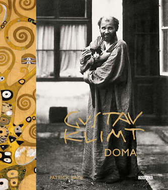 Gustav Klimt doma - Bade, Patrick
