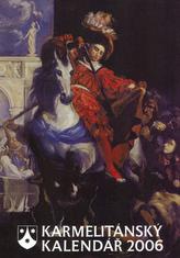 Karmelitánský kalendář 2006