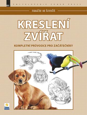 Kreslení zvířat - kolektiv