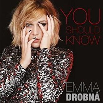 You Should Know - CD - Drobná Emma