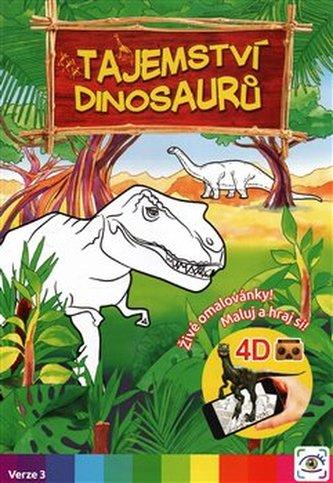 Tajemství dinosaurů