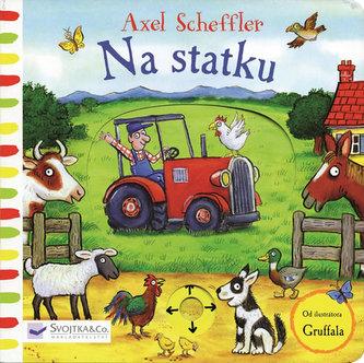 Na statku - Scheffler, Axel