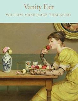 Vanity Fair - Thackeray William