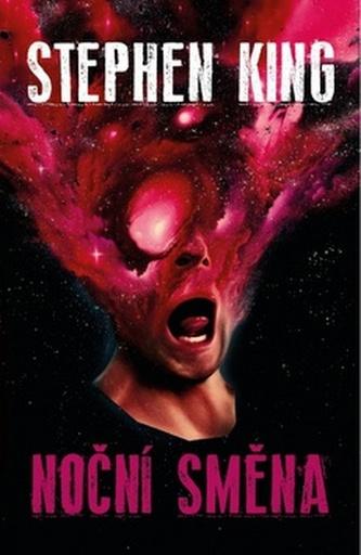 Noční směna (brožovaná) - Stephen King