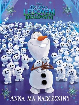 Ledové království - Oslava v Ledovém království - kolektiv