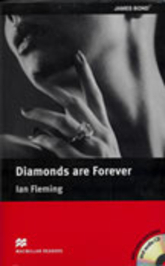Diamonds are Forever + Audio CD - Ian Fleming