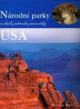 Národní parky a další přírodní památky USA